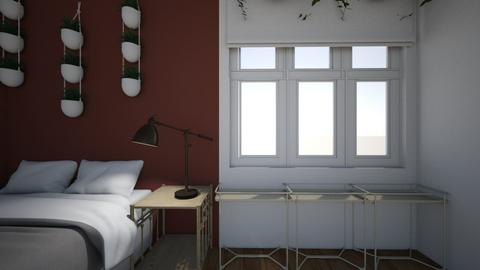 apartment - Bedroom  - by EvaGucci