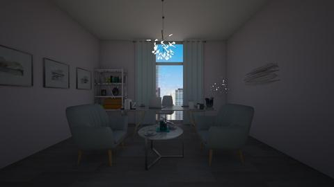 room - Office  - by rukayye