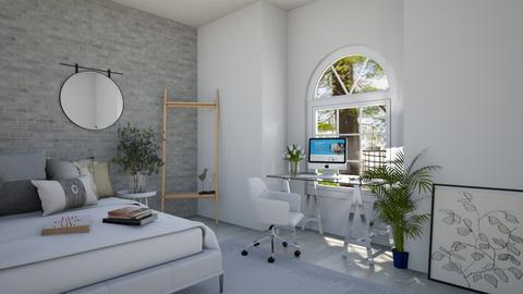 Bedroom 4 - Bedroom  - by KaylaS04