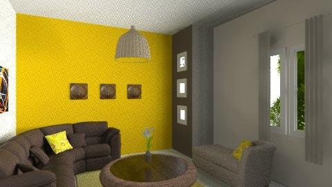 terra - Modern - Living room - by Liizbeth