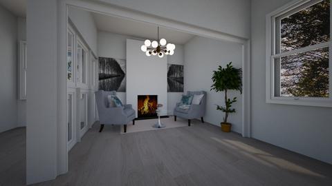 tester room 2 - by karospohr