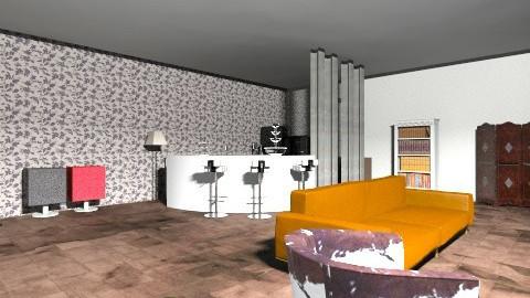 loft RB - Vintage - by Demidiana7