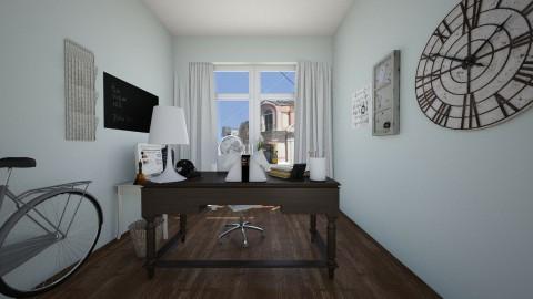 office - by emilyann822