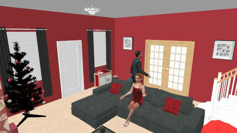 house so far - Classic - by mrzamy