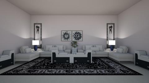 livingroom - Living room  - by juliafa