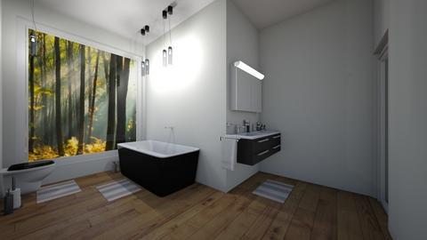 Bathroom - Bathroom  - by sabilife