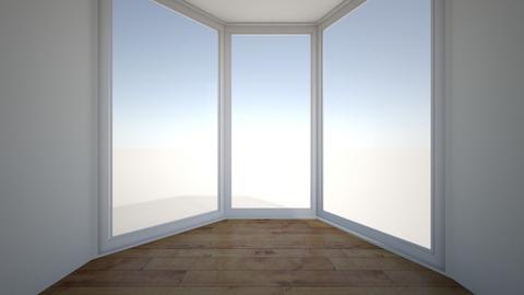 Bay window 3 - by imatacocat