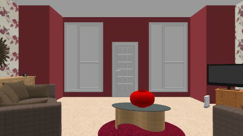 Living Room - Classic - Living room - by FN27622