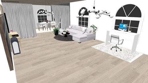 my home nr 1 - Living room  - by kath8033