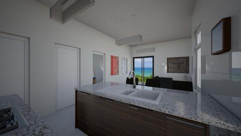 4 - Living room  - by raissasevero