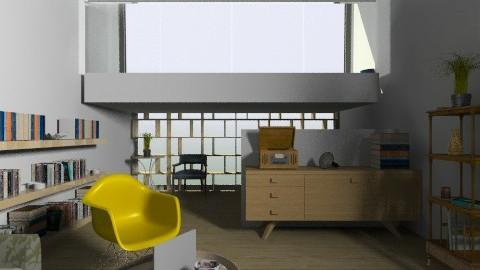 hshshshsh - Living room - by elenathoni