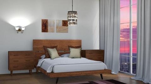 Good morning - Classic - Bedroom  - by Oyisha