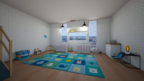 Nursery - Bedroom  - by 29catsRcool