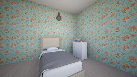 kids room4 - Classic - Kids room - by 268lanst