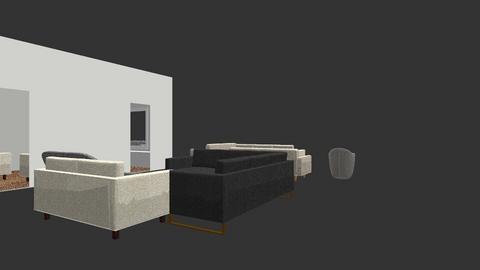 alfia 9 - Living room  - by jpryor