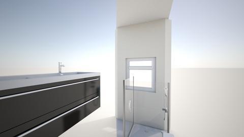 Pickering  Master Bedroom - Modern - Bedroom  - by pinkhatsrealty