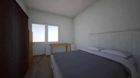 Cuarto mami y papi - Bedroom  - by julia1234567899999999