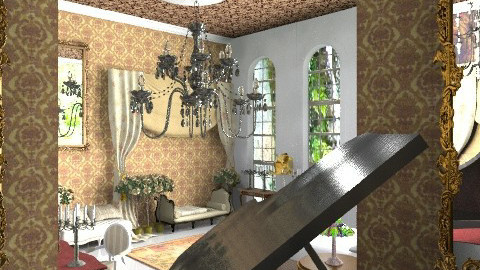 Eros - Classic - Bedroom  - by Your well wisher