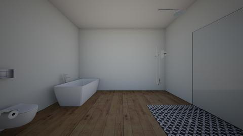 bathroom - Bathroom  - by Designer Dog