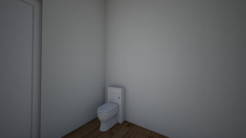 bathroom 1 - Bathroom - by Dainyra Pelaez