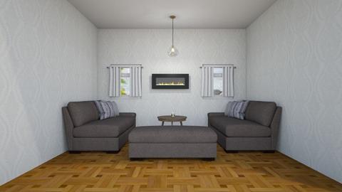 living room - Modern - Living room  - by DCZAJA14