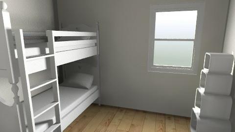 Vimal Kids Bedroom - Glamour - Kids room - by Gowtham