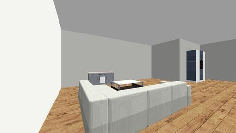 Weidz17 - Living room  - by BarrieMerel