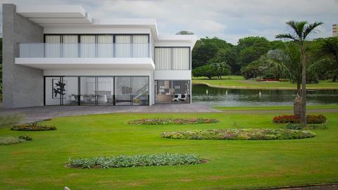 SAARA - Garden - by aletamahi
