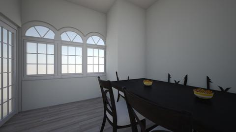 010909 - Dining room - by Inc 2009