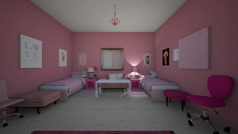 pinktastik - Glamour - by cutiequeenplaner143