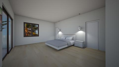 Gilbane Brother Bedroom - Bedroom  - by Lilimoyis