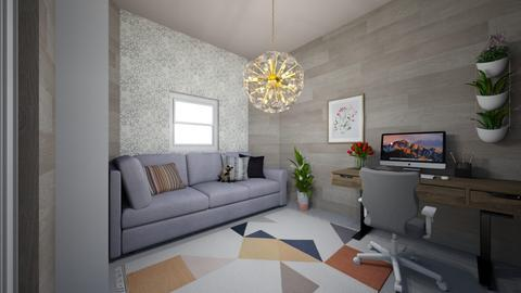 living room - Living room  - by mlynum