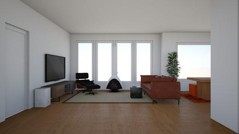 best idea 8 - Living room  - by deathrowdave