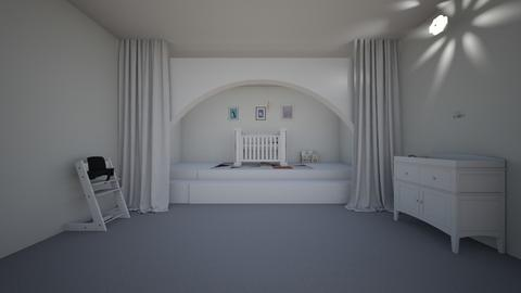Baby room - Kids room  - by ZolaKate