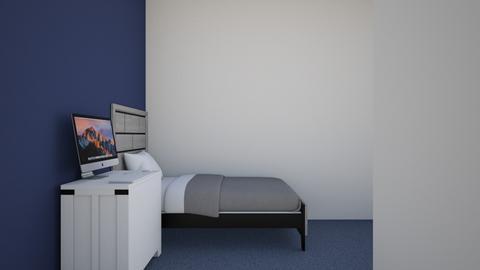 bedroom - Bedroom  - by epoynter