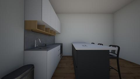kitchen - Kitchen - by Herget