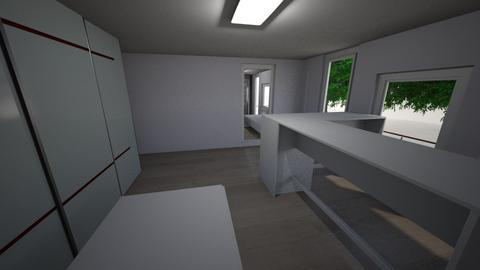 My room test - Modern - Bedroom  - by riseno123