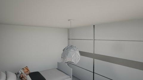 nesto - Bedroom - by Stanojkovic