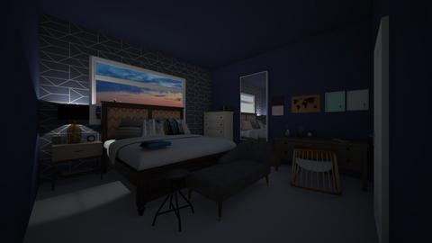 bedroom_creative name - Classic - Bedroom - by Tiny Dancer