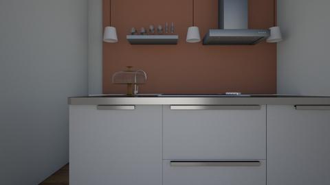 222 - Kitchen  - by keren2811