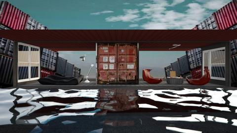 Container home3 - by ritsa