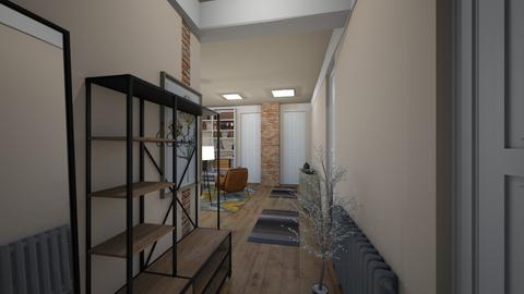 kaxa - Modern - Living room  - by lamzoi