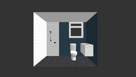 ADU Bathroom - Bathroom  - by nishisaka