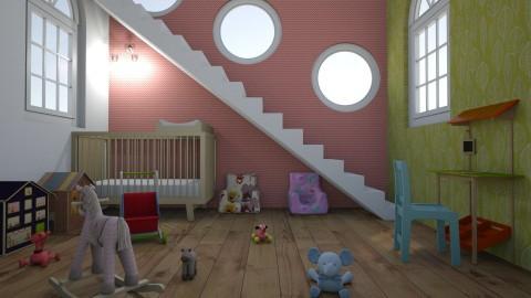 Nursery - by OkinawaLook