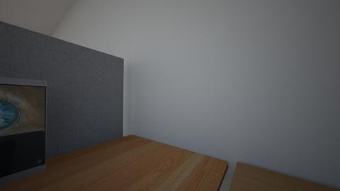 new room - Modern - Office - by floffffffffffffffffffff