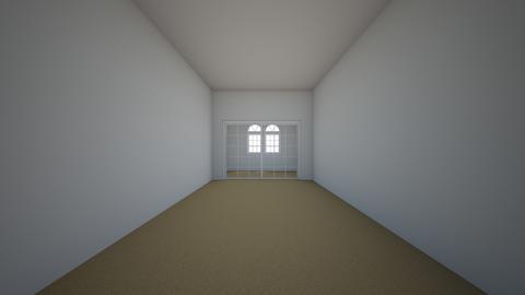 Heights  - Living room - by danielmangle