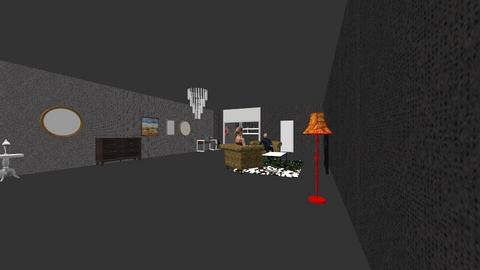 room - Bedroom  - by lyllian codd