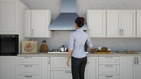 Kitchen  - Kitchen - by deleted_1524503933_Architectural