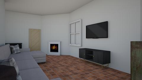Camino - Living room  - by Mrz80