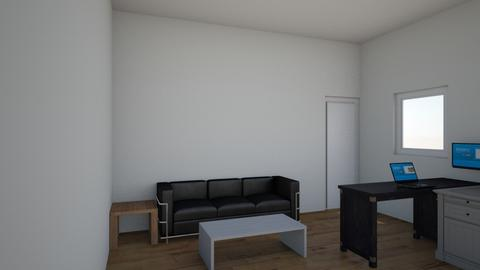Office - Modern - Office  - by Pepega
